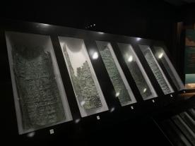Copper scrolls